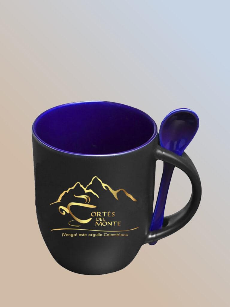 Mug Azul